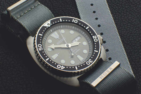 highest quality nato for seiko turtle
