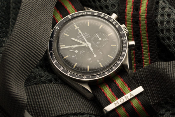 best nato strap for omega speedmaster